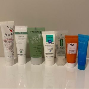 Bundle of Face Products